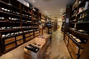 Cave à vin In Vino Vita
